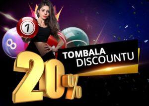 %20 Tombala Bonusu
