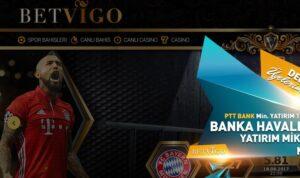 Betvigo İletişim