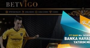 Betvigo Belge İstiyor Mu?