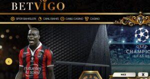 BetVigo yeni  Giriş adresi: www.betvigo724.com