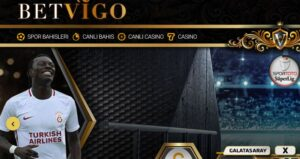 BetVigo Yeni Giriş Adresi (betvigo365.com)
