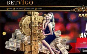 BetVigo Yeni Giriş Adresi (betvigo42.com)