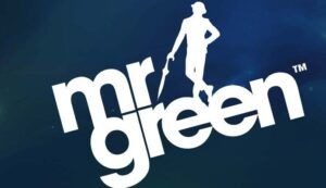 Greentube Mr Green'de yaşıyor