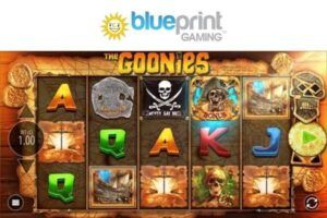 Blueprint Gaming, hit 80'in filmine dayanan The Goonies slotunu duyurdu