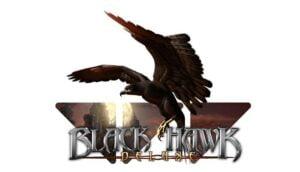 Perabet yeni Black Hawk Deluxe HTML5 slot oyununu duyurdu