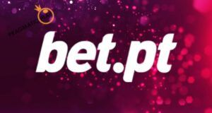Sekabet Play Limited mürekkepleri Bet.pt ortaklığı
