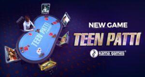 Teen Patti sürümüyle Hindistan'ı hedefleyen Sekabet