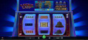 AsyaBahis yeni Lucky Lady slot oyununu duyurdu