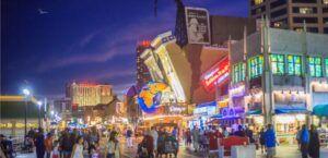 Atlantic City, Gaziler için Casino Fuarına Ev Sahipliği Yapacak