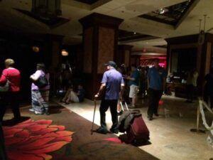 Nepal'de Yasal Anlaşmazlığa Kilitlenen Casino Operatörü Gümüş Mirası