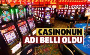Limassol, Kıbrıs'ta Açılacak Geçici Casino