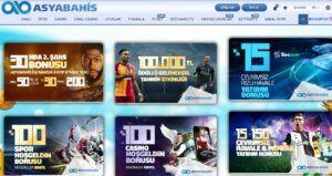 Asyabahis TV – Asyabahis TV Maç İzle