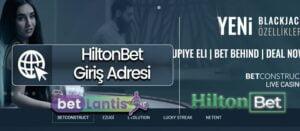 HiltonBet Giriş Adresi